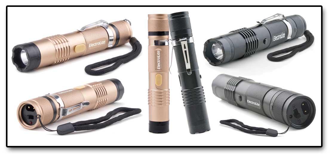 Smallest Brightest Flashlight The Brightest Flashlight