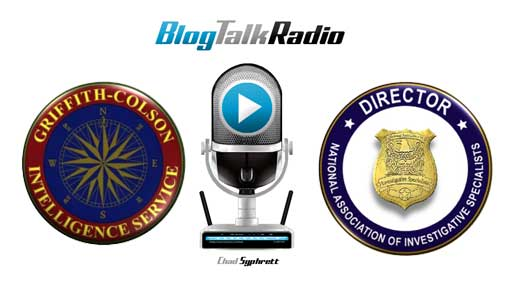 BlogTalk Radio GCIS