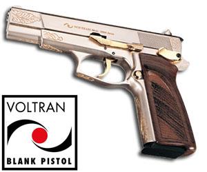 Blank Firing Guns