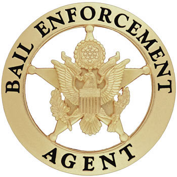 Bail Enforcement Badges