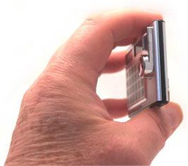 Pc line pcl 300k webcam