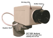 DUMMY/SIMULATED VIDEO CAMERAS