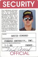 SECURITY ID