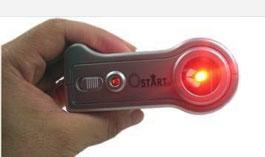 Pro Extreme LaserScan Hidden Camera Detector