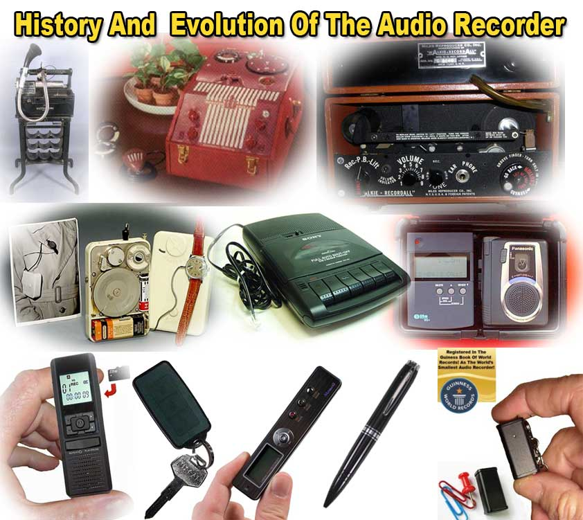 a history and development of the audio recording The invention of the 33 1/3 long-playing record had its beginnings in the invention of the team's goal was to find a way to increase the number of grooves per record without injuring the sound quality of the record despite the fact that the long-playing record had a history that.